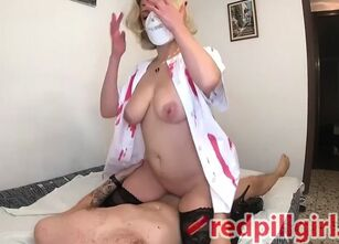 Hot nurse sex